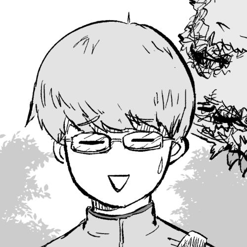イラスト、Web漫画きのこぶ!!(仮)の部員